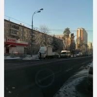 "Photo taken at ""Магнит"" by Евгений М. on 1/30/2014"