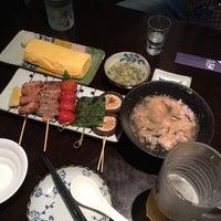 Photo taken at tori-ichi by Chef_Rosie on 4/6/2017