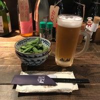 Photo taken at tori-ichi by Chef_Rosie on 7/25/2017