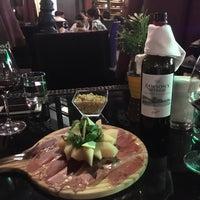 Photo taken at Red Wine Bar by Chef_Rosie on 8/26/2016