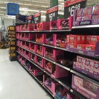 Photo taken at Walmart Supercenter by Jason S. on 1/1/2015
