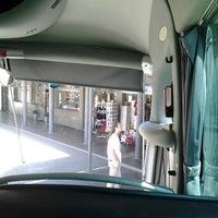 Photo taken at Terminal Rodoviário de Fátima (Cova de Iria) by Валентина И. on 6/2/2015