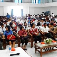 Photo taken at Lembaga Penjaminan Mutu Pendidikan (LPMP) Provinsi Kalimantan Tengah by Aprie U. on 4/13/2013