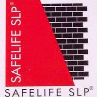 Photo taken at safelife SLP by Müjde Y. on 7/18/2014