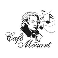 Photo taken at Cafe Mozart by Norbert R. on 8/24/2013