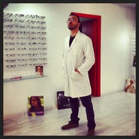Foto tirada no(a) Ottica Solstyle por Tommaso I. em 5/23/2013