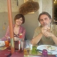 Photo taken at La Padellaccia Del Viggia by Michele G. on 6/22/2014