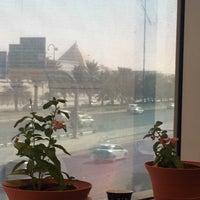 Photo taken at Riyad Capital Head Office by Naif w. on 7/26/2018