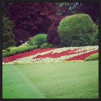 Photo taken at Canada Border Services Agency (Peace Arch) by Melissa W. on 6/25/2013