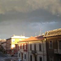 Photo taken at Cattolica Assicurazioni Agenzia Rimini Tomassetti by Emanuela T. on 10/29/2012