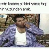 Photo taken at Eyüp Sultan Tulumbacısı by SEMİH Y. on 10/17/2016