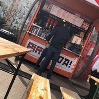 Foto tomada en PIROG-DA por Fazekas L. el 3/28/2018