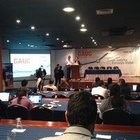 Foto tomada en Hotel NH Bogotá Metrotel Royal por Edgar Q. el 11/26/2012