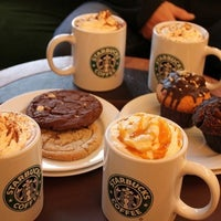 Photo taken at Starbucks by 🍓🍉Christiannaki🍉🍓 on 10/24/2013