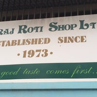 Photo taken at Patraj Roti Shop by Andre L. on 2/22/2014
