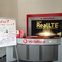 Photo taken at Vodafone Shop by Silvio S. on 4/22/2013
