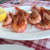 Photo taken at Ristorante da Beppe by Angelina S. on 7/15/2014