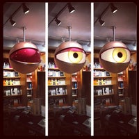 Photo taken at Bookmarc by Peter P. on 5/7/2013