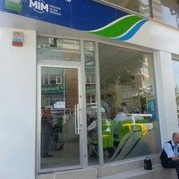 Photo taken at Çarşamba by Ismail Y. on 7/9/2013