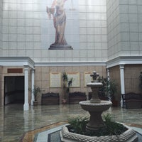 Photo taken at Пятнадцатый арбитражный апелляционный суд by Daria P. on 7/1/2016