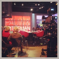 Photo taken at Pauw by Maarten V. on 10/30/2013