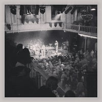 Photo taken at Paradiso by Maarten V. on 3/1/2013