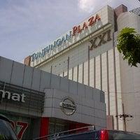 Photo taken at Tunjungan Plaza by Mas M. on 1/26/2013