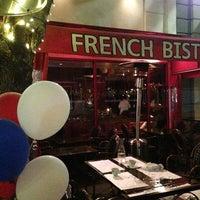 Photo taken at Meet in Paris by Alexandra L. on 7/15/2013