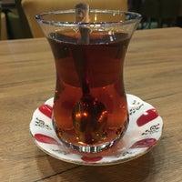 Photo taken at Keçiören simit cafe by Maruf A. on 7/26/2017