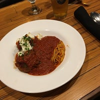 Photo taken at Osteria 166 by Bartlomiej T. on 5/3/2018