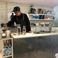 Foto tirada no(a) Kaizen Coffee Co. por Kai L. em 12/3/2017