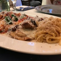 Photo taken at Pasta Davini by Kai L. on 6/15/2017