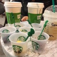 4/26/2013 tarihinde Secil Rojda S.ziyaretçi tarafından Starbucks'de çekilen fotoğraf