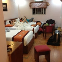 Photo taken at Hanoi Rendezvous Hotel by Susumu O. on 2/28/2013