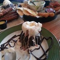 Photo taken at Applebee's Neighborhood Grill & Bar by Wael J. on 6/6/2013