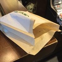 Photo taken at Starbucks by Paul T. on 6/1/2017