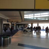 Photo taken at Gate C137 by Paul T. on 11/14/2012