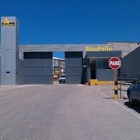 Photo taken at Rico Pollo by Fredy M. on 10/16/2013