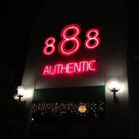 Photo taken at 888 Vietnamese Restaurant by Benjamin R. on 3/3/2013