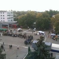 Photo taken at Бендерское телевидение (БТВ) by Juliya Z. on 10/8/2013