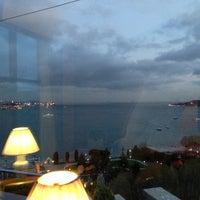 4/19/2013 tarihinde Melih B.ziyaretçi tarafından Swissôtel The Bosphorus'de çekilen fotoğraf