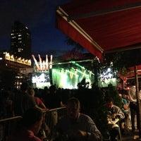 Photo taken at Taverne F by Matt K. on 7/6/2013