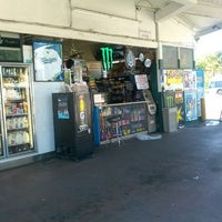 Photo taken at Andys Liquor by Lady B. on 4/19/2013