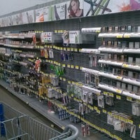 Photo taken at Walmart Supercenter by Lady B. on 4/1/2013