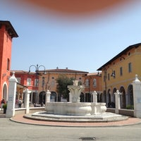 Fashion District - Mantova Outlet - 26 tips from 2369 visitors