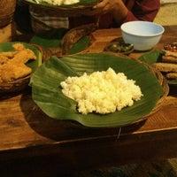 Photo taken at Lombok Galak by Vicky A. on 4/11/2013