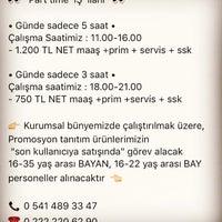 Photo taken at Rebet   Reklam-Tanıtım  ve  Organizasyon by Fırat A. on 9/20/2016