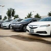 Mac Churchill Acura - Auto Dealership in Fort Worth