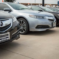Mac Churchill Acura  Auto Dealership in Fort Worth