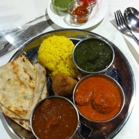 Photo taken at Indian Food by Ind Spice by Puntha R. on 10/6/2012